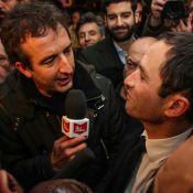 """Cyrille Eldin (Le Petit Journal) """"insupportable"""" ? Des journalistes dénoncent..."""