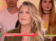 Tatiana-Laurence fâchée contre Énora Malagré : La bande du Mad Mag intervient !