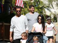 Kourtney Kardashian, Scott Disick : Le couple en péril après un nouveau dérapage