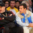Adam Sandler et Kevin James