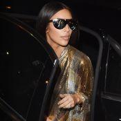 """Braquage de Kim Kardashian : """"Une affaire très simple"""" selon l'un des agresseurs"""