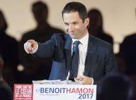 """Benoît Hamon : Confidences sur sa compagne, que seuls ses """"potes"""" connaissent"""