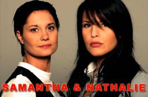 Nathalie et Samantha de Secret Story... prêtes à tout pour faire parler d'elles !