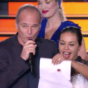 Globes de Cristal : Laurent Baffie, déchaîné, multiplie les insultes sur scène
