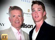 Mort d'Alan Thicke : Son fils Carter se souvient de leurs derniers instants
