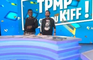 Cyril Hanouna en rassrah à cause de Black M et sa soirée