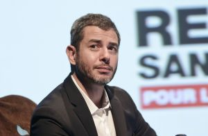 Ali Baddou : Il a enseigné à un candidat à la présidentielle !