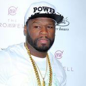 """50 Cent clashé par son fils aîné : """"Sa musique n'est pas bonne"""" !"""