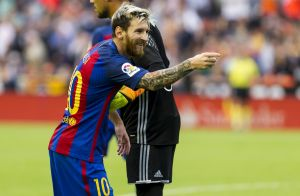 Lionel Messi : Ses voisins trop bruyants, il trouve une solution radicale...