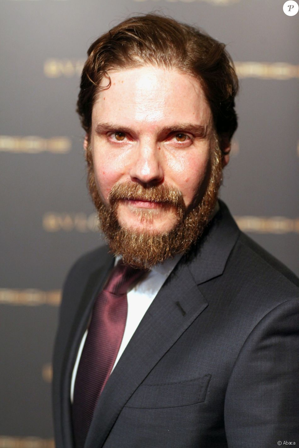 Daniel Brühl - Soirée 'Night of the Legend' par Bvlgari à ...
