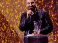 """Victoires 2017 : Ibrahim Maalouf, """"c'est pas grand-chose mais ça change la vie"""""""