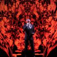 Archives - George Michael en concert au Ziggo Dome à Amsterdam, le 14 septembre 2012.14/09/2012 - Amsterdam