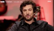 """Guillaume Canet dans """"50 mn inside"""" sur TF1. Le 11 février 2017."""