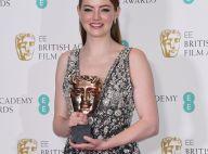 BAFTA 2017, palmarès: Emma Stone et La La Land sacrés avec quelques surprises