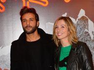 """Maxim Nucci et Isabelle Ithurburu : Deux beaux amoureux """"rock'n roll"""""""