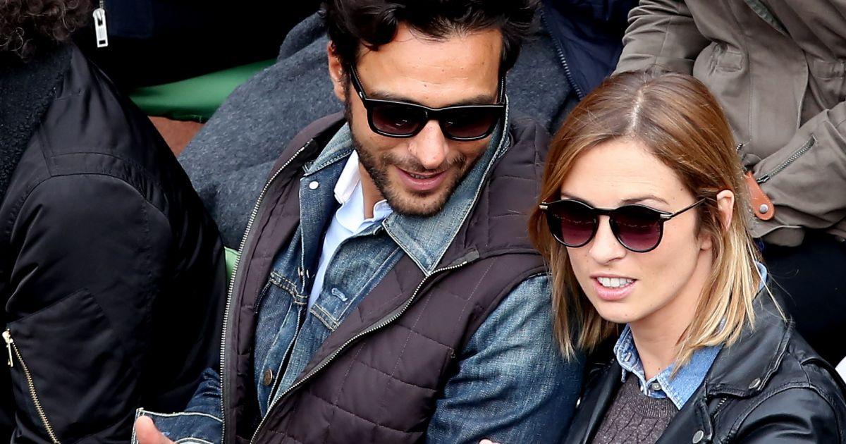 Maxim nucci et sa compagne - Sophie jovillard et sa compagne ...