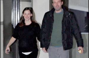 Jennifer Garner et Ben Affleck de retour à hôpital ! Le bébé ? Non... toujours pas !