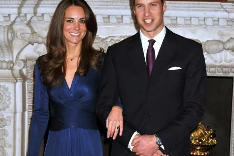 Kate Middleton : Le cadeau empoisonné de sa robe de fiançailles Issa...