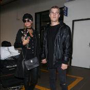 Paris Hilton en couple avec un acteur : On vous dit tout sur son nouvel apollon