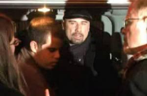VIDEO : John Travolta, des moments complices avec son fils, peu avant sa mort...