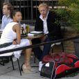 Boris Becker et Sharlely 'Lilly' Kerssenberg, c'est reparti !