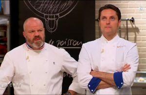 Top Chef 2017 : Jean-François vexe Philippe Etchebest avant son élimination !