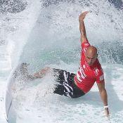 Kelly Slater anti-requins ? Il choque après la mort d'un jeune bodyboardeur