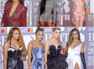 Nicole Scherzinger, Naomi Campbell, Little Mix... Défilé de bombes aux BRIT Awards