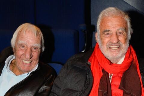 Jean-Paul Belmondo : Charles Gérard, son ami inséparable depuis près de 70 ans