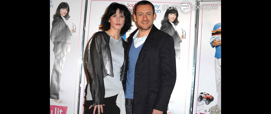dany boon et sophie marceau la premi re du film de l 39 autre c t du lit au cin ma ugc bercy 06. Black Bedroom Furniture Sets. Home Design Ideas