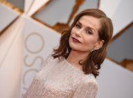 Oscars 2017, tapis rouge: Isabelle Huppert, Charlize Theron, Scarlett Johansson...