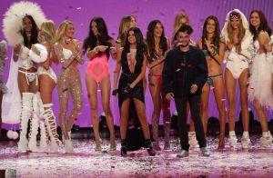 Selena Gomez sur la tournée de The Weeknd : Elle dévoile un décolleté ravageur