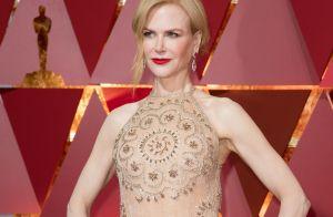 Nicole Kidman : La star moquée et comparée à un phoque lors des Oscars