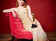 Oscars 2017 : Emma Stone, Isabelle Huppert... les plus belles tenues !