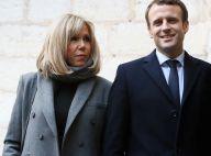 """Emmanuel Macron et sa vie avec Brigitte : """"Nous sommes un couple atypique"""""""