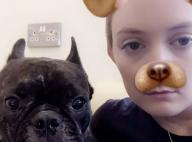 """Billie Lourd fête le 5e anniversaire de son """"frère d'une autre mère"""""""