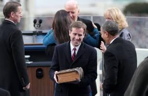 Joe Biden : Le fils de l'ex-vice-président sort avec la femme de son frère mort