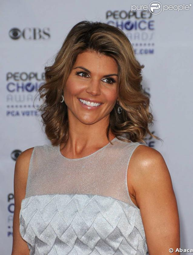 Lori Loughlin - Picture Colection