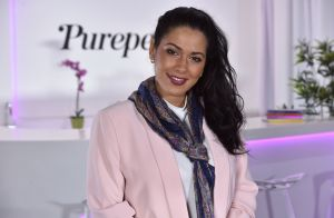 """Ayem Nour, confidences d'une mère : """"Je suis très amoureuse de mon fils"""""""