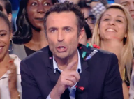 Fin du Grand Journal : Adieux discrets et sketch avec Thomas Thouroude