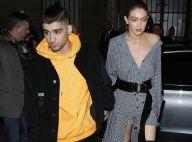 Gigi Hadid soutenue par son chéri Zayn Malik : La soeur de Bella fait polémique
