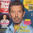 Magazine Télé Star en kiosques le 5 mars 2017.