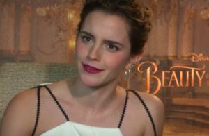 Emma Watson, la polémique :