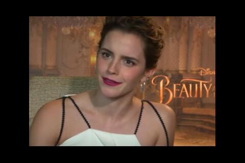"""Emma Watson, la polémique : """"Je ne vois pas ce que mes seins ont à voir avec ça"""""""