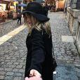 EnjoyPhoenix en couple sur Instagram, 5 mars 2017
