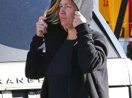 Jennie Garth a bien changé : Enceinte ou gros laisser-aller ? Sa réponse