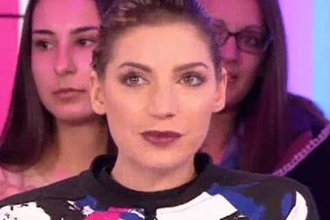Nadège Lacroix critiquée pour son nouveau nez : Sa réponse !