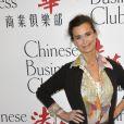 Marie-Sophie L.- Le Chinese Business Club célèbre la journée des droits de la femme lors d'un déjeuner chez Potel & Chabot à Paris le 8 mars 2017. © Guirec Coadic / Bestimage