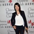 Laetitia Fourcade- Le Chinese Business Club célèbre la journée des droits de la femme lors d'un déjeuner chez Potel & Chabot à Paris le 8 mars 2017. © Guirec Coadic / Bestimage