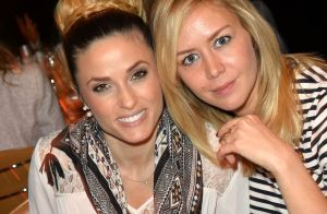 Capucine Anav et Énora Malagré, charmantes complices face à Juliette Binoche